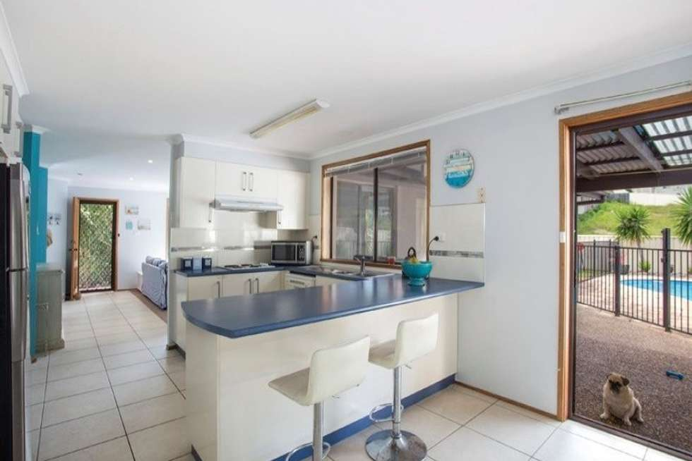 Fourth view of Homely house listing, 5 Taurus Spur, Narrawallee NSW 2539