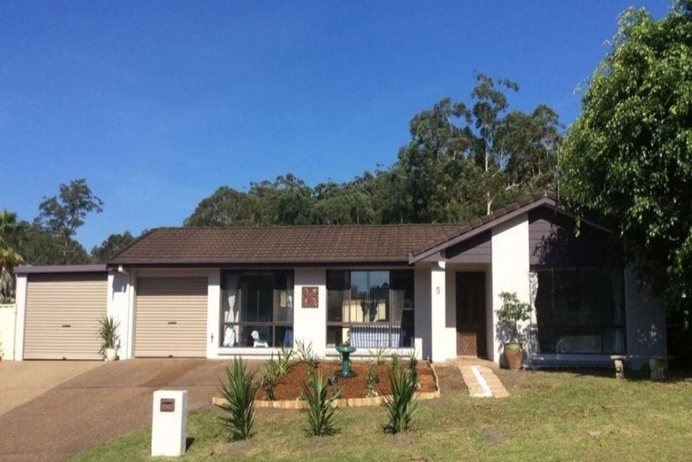 Main view of Homely house listing, 5 Taurus Spur, Narrawallee NSW 2539