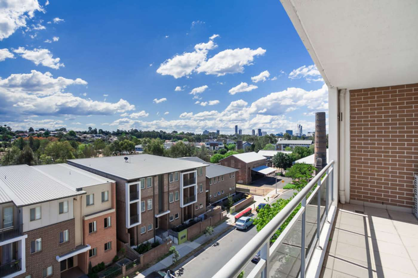 Fifth view of Homely apartment listing, 45/28 Brickworks Drive, Holroyd NSW 2142
