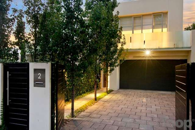 2 Martens Avenue, Fullarton SA 5063