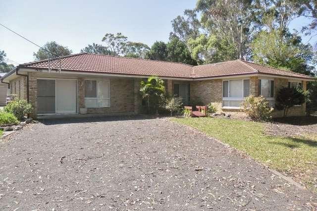 2 Truscott Avenue, Sanctuary Point NSW 2540