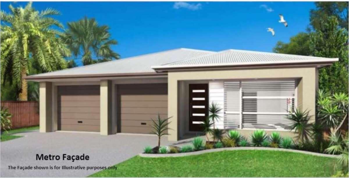 Main view of Homely semidetached listing, - Alkina Estate, Narangba, QLD 4504