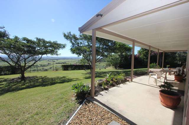 200 Mountain View Drive, Minden QLD 4311