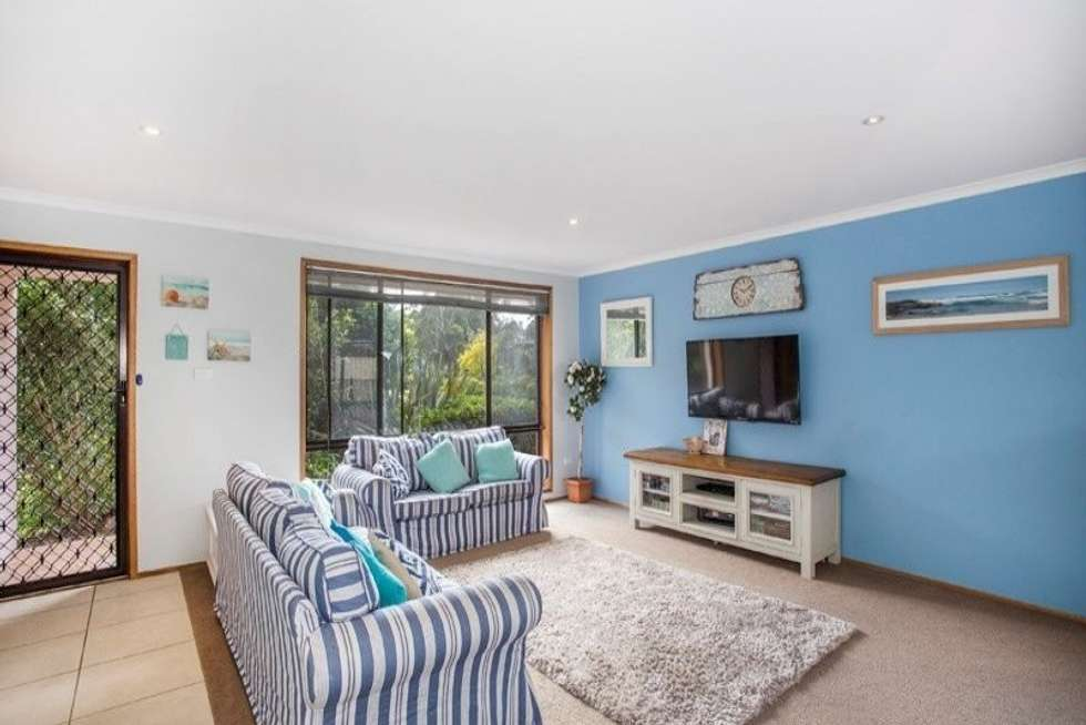 Fifth view of Homely house listing, 5 Taurus Spur, Narrawallee NSW 2539