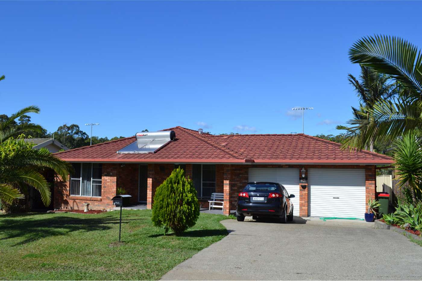 Main view of Homely house listing, 18 Cedar Close, Wauchope NSW 2446