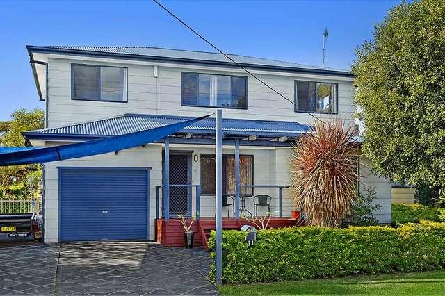 11 Thomas Mitchell Road, Killarney Vale NSW 2261
