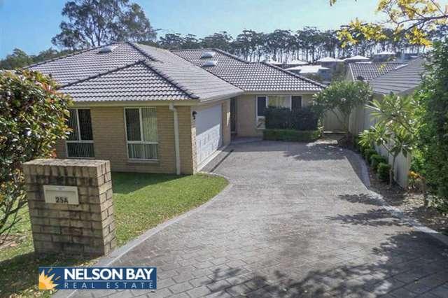 25a Albacore Drive, Corlette NSW 2315