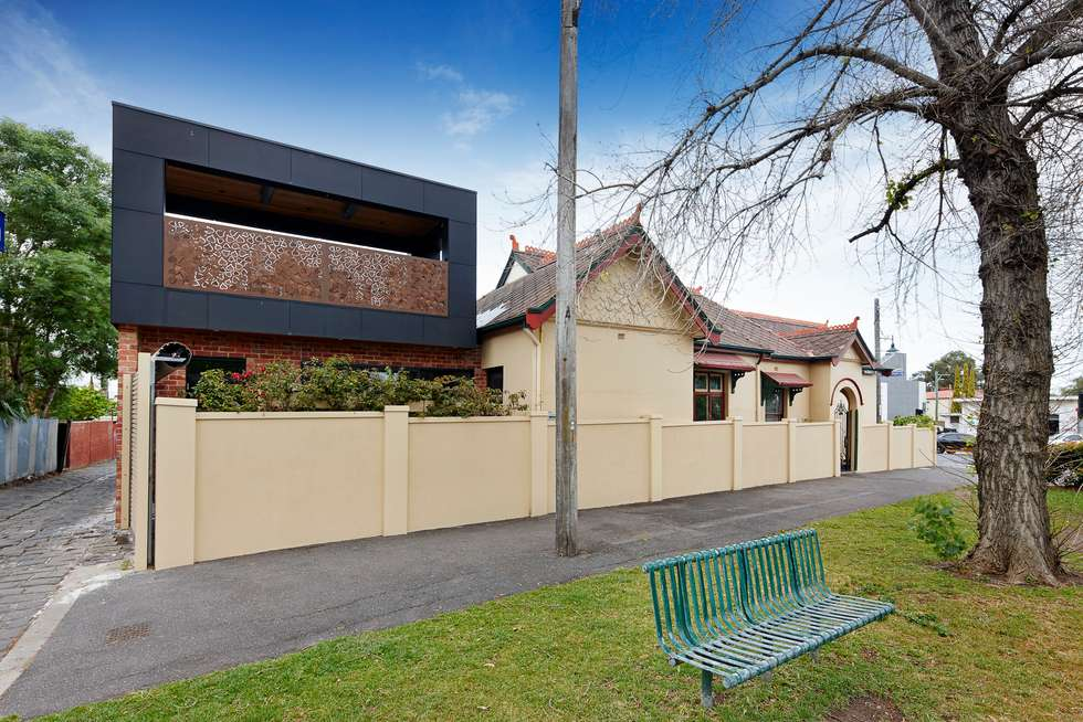 Second view of Homely house listing, 548 Macaulay Road, Kensington VIC 3031
