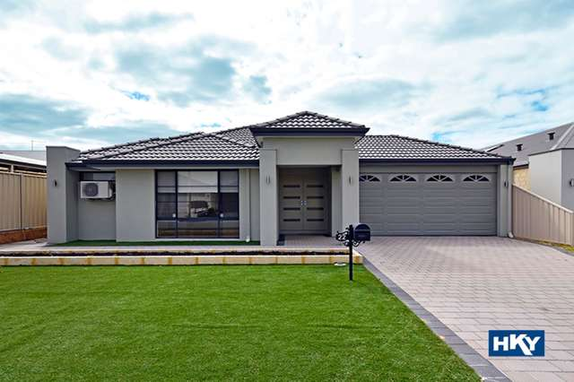 22 Bonarda Way, Caversham WA 6055