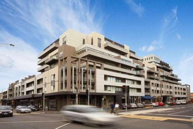 801C/142 Rouse Street, Port Melbourne VIC 3207