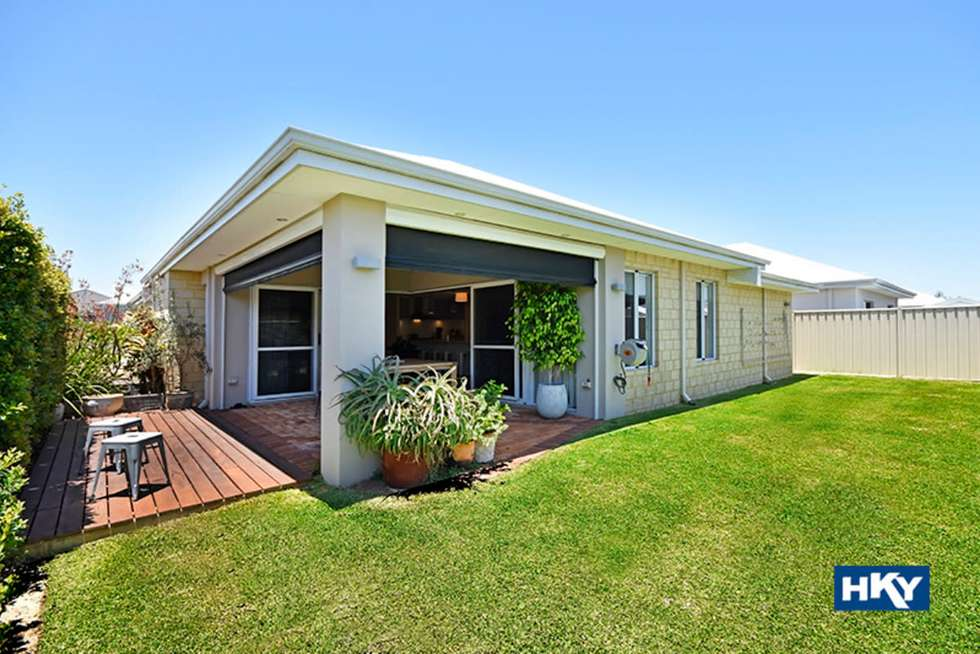 Fourth view of Homely house listing, 5 Garrut Way, Caversham WA 6055