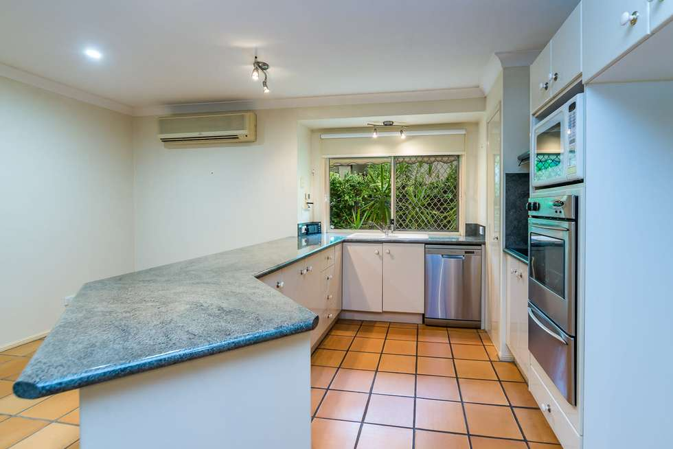Second view of Homely house listing, 26 Edgeworth Place, Helensvale QLD 4212