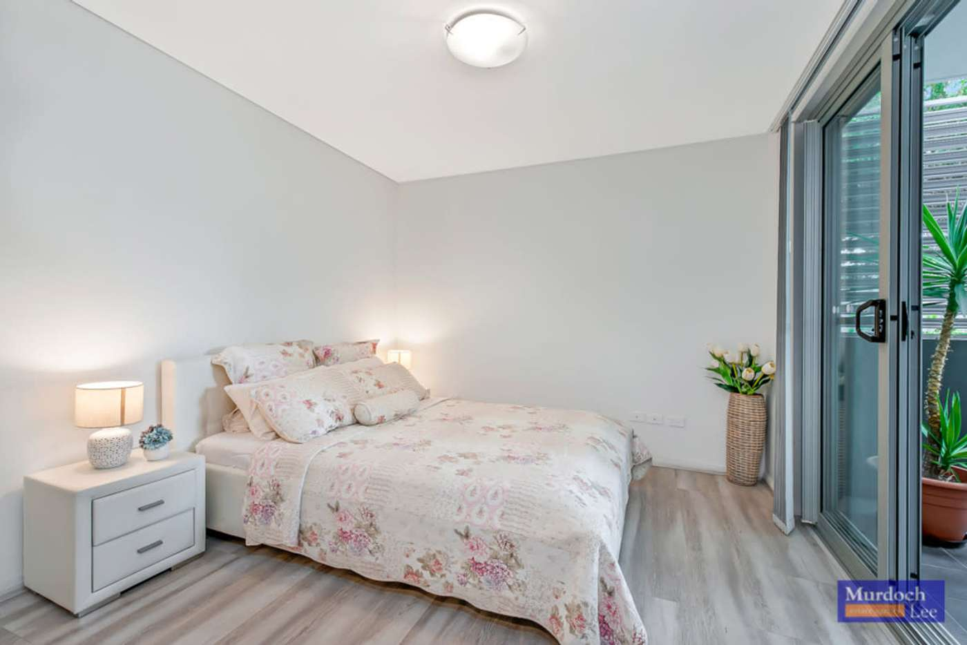 Fifth view of Homely apartment listing, 3/127-129 Jersey Street North, Asquith NSW 2077