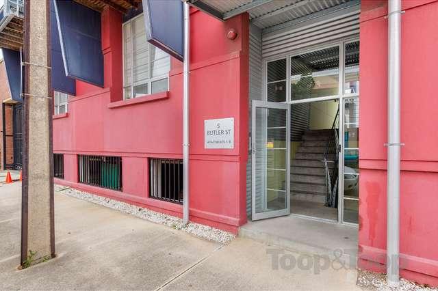 8/5 Butler Street, Port Adelaide SA 5015