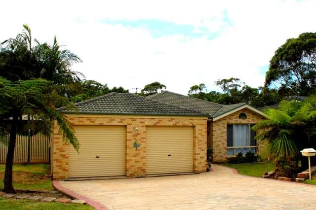 106 Leo Drive, Narrawallee NSW 2539
