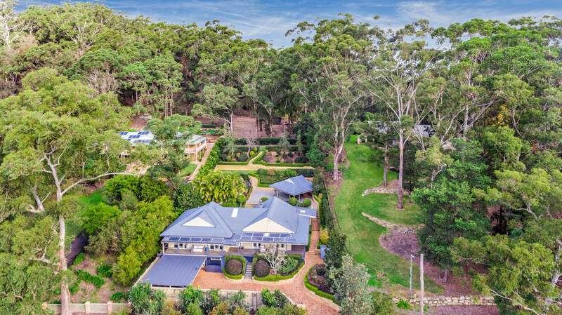 Main view of Homely house listing, 40 Narara Creek Road, Narara, NSW 2250