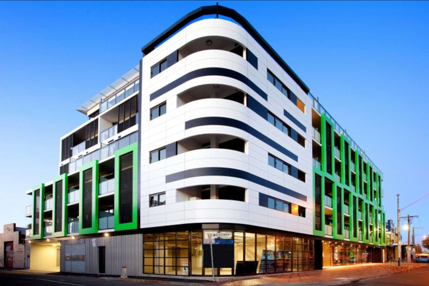 Main view of Homely apartment listing, 104/839 Dandenong Road, Malvern East VIC 3145