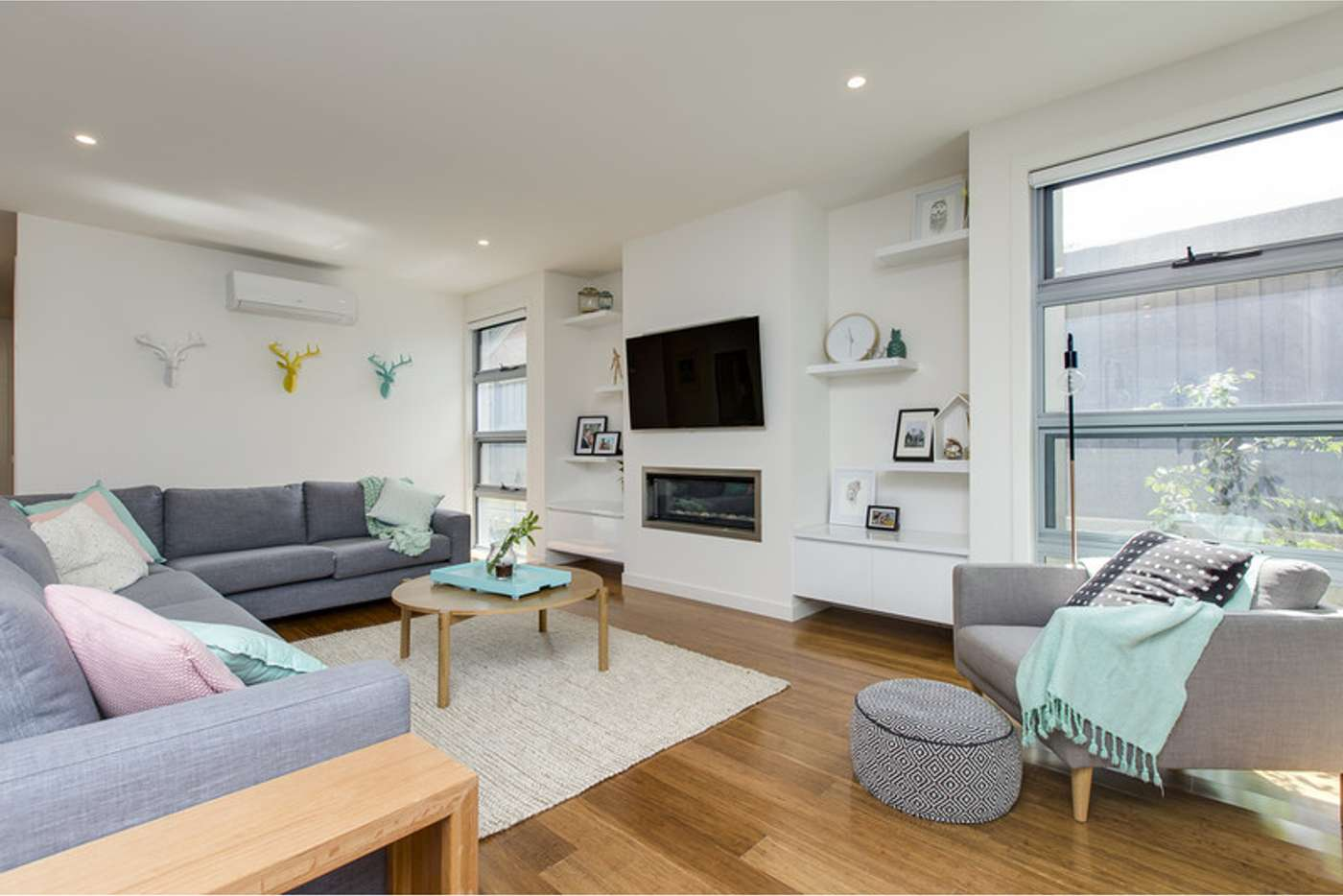 Fifth view of Homely townhouse listing, 11 Karella Crescent, Mornington VIC 3931