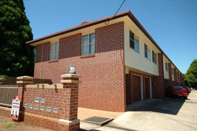 Unit 1/8 Phillip Street, Toowoomba City QLD 4350