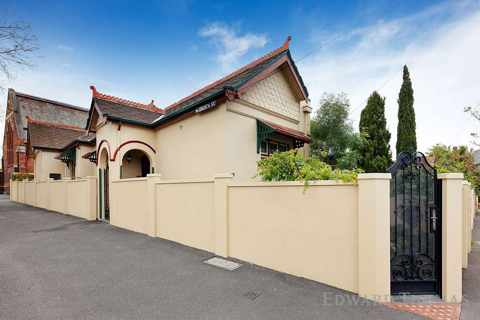 Fourth view of Homely house listing, 548 Macaulay Road, Kensington VIC 3031