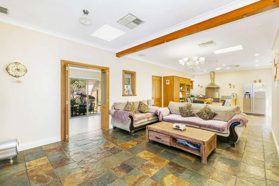 Third view of Homely house listing, 15 Eyre Street, Seaview Downs SA 5049