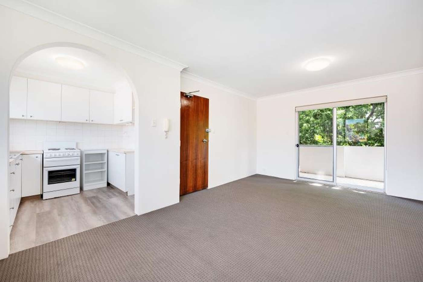 Main view of Homely apartment listing, 13/163 Todman Avenue, Kensington NSW 2033