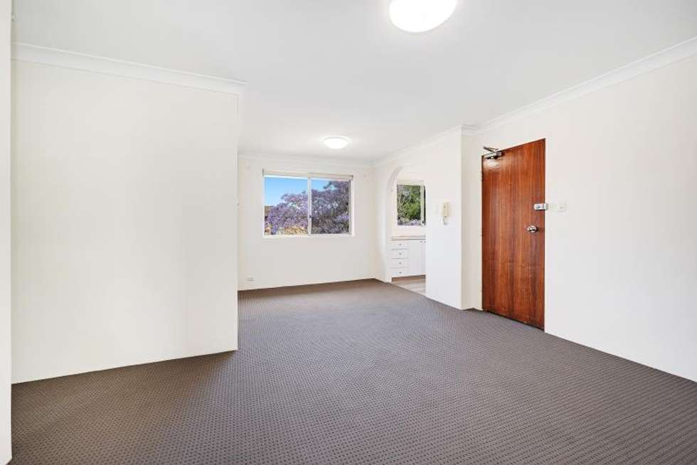 Second view of Homely apartment listing, 13/163 Todman Avenue, Kensington NSW 2033