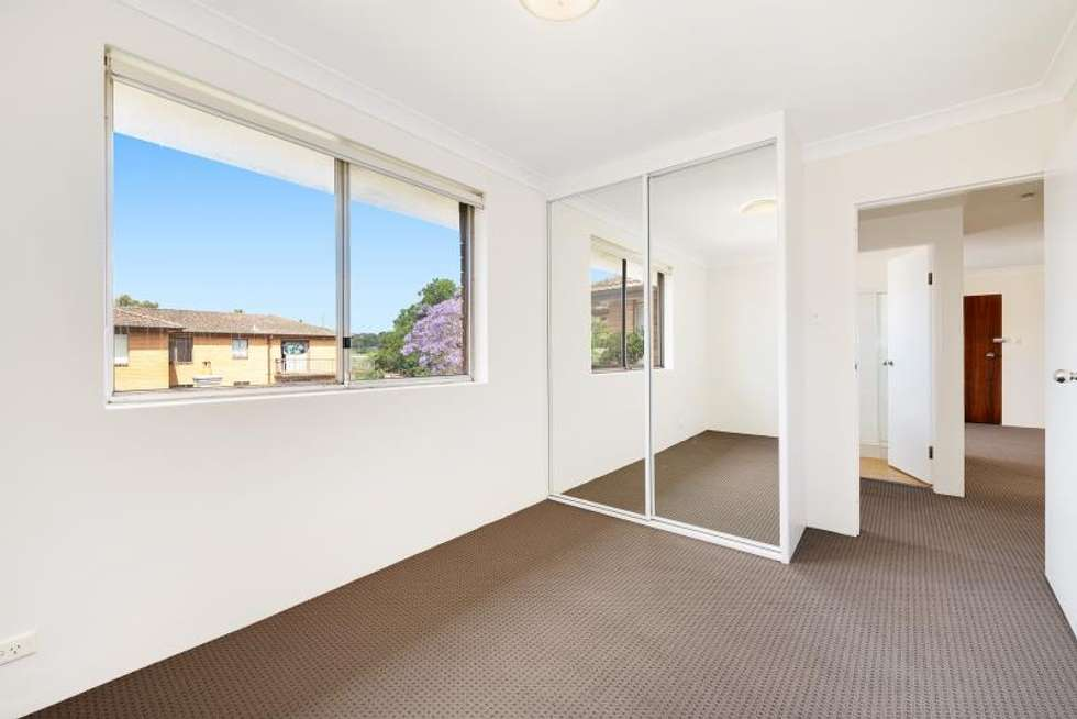 Third view of Homely apartment listing, 13/163 Todman Avenue, Kensington NSW 2033
