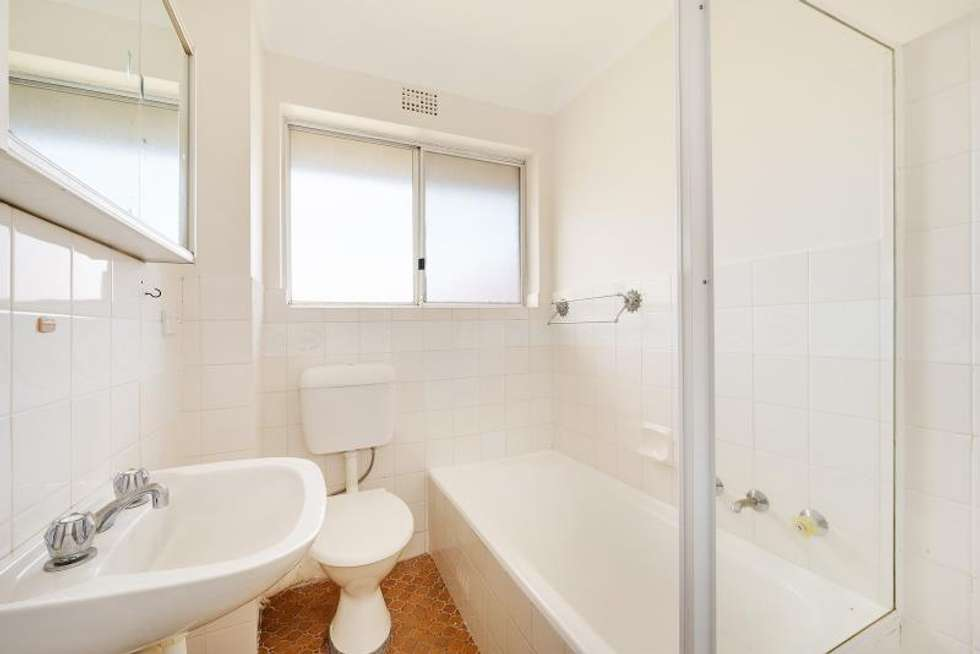 Fourth view of Homely apartment listing, 13/163 Todman Avenue, Kensington NSW 2033