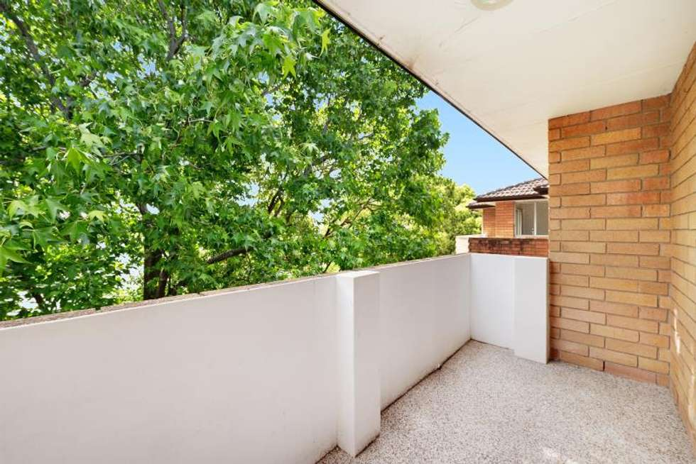 Fifth view of Homely apartment listing, 13/163 Todman Avenue, Kensington NSW 2033