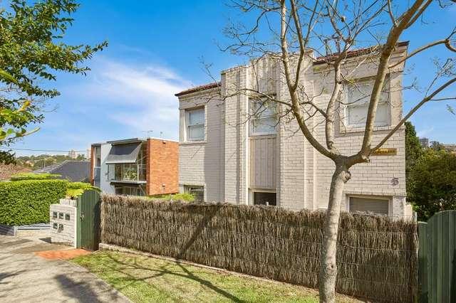 3/5 Lambert Street, Cammeray NSW 2062