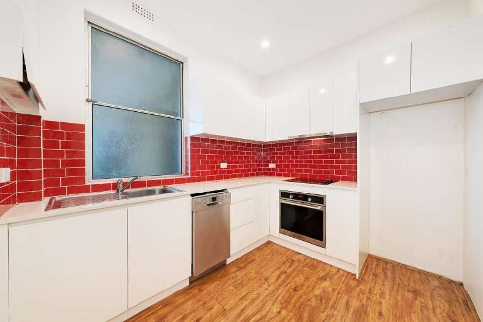 Second view of Homely apartment listing, 16/70 Arthur Street, Randwick NSW 2031