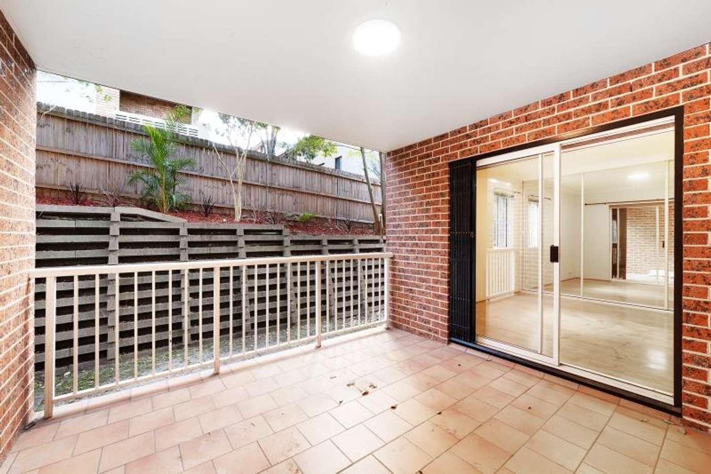 Sixth view of Homely apartment listing, 6/28-32 Boronia Street, Kensington NSW 2033