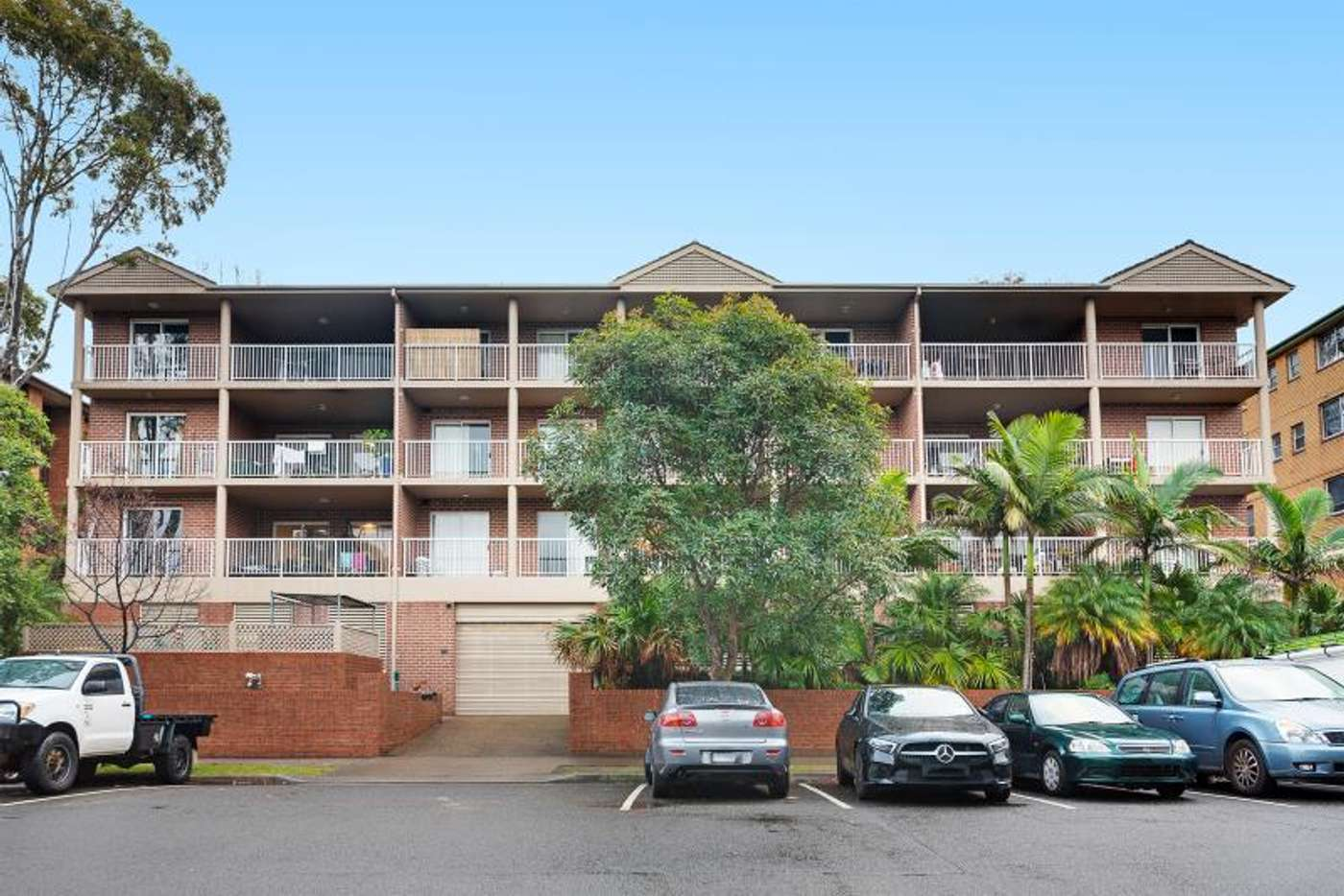 Seventh view of Homely apartment listing, 6/28-32 Boronia Street, Kensington NSW 2033