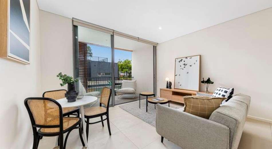 313/9-15 Ascot Street, Kensington NSW 2033
