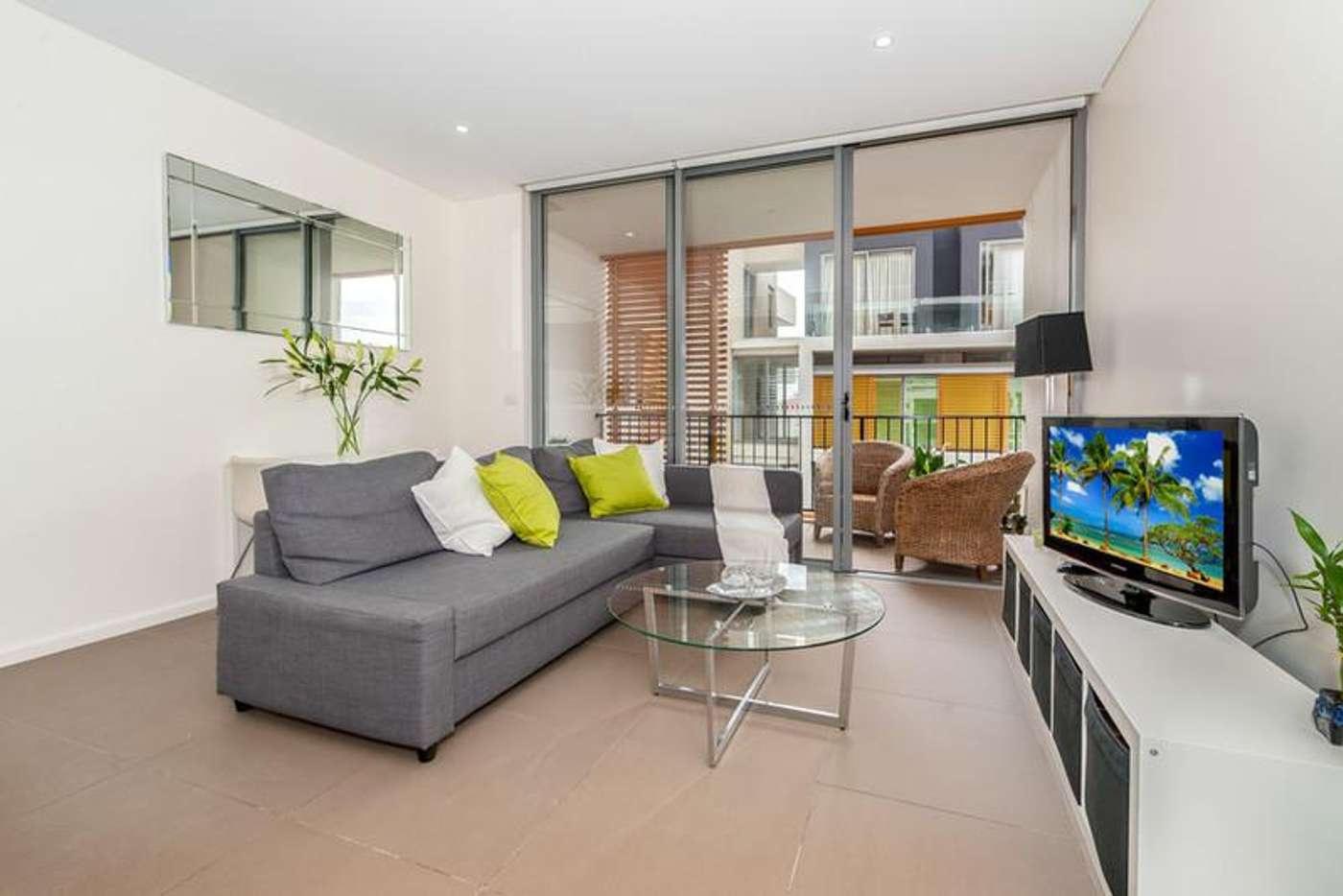 Main view of Homely apartment listing, 313/9-15 Ascot Street, Kensington NSW 2033