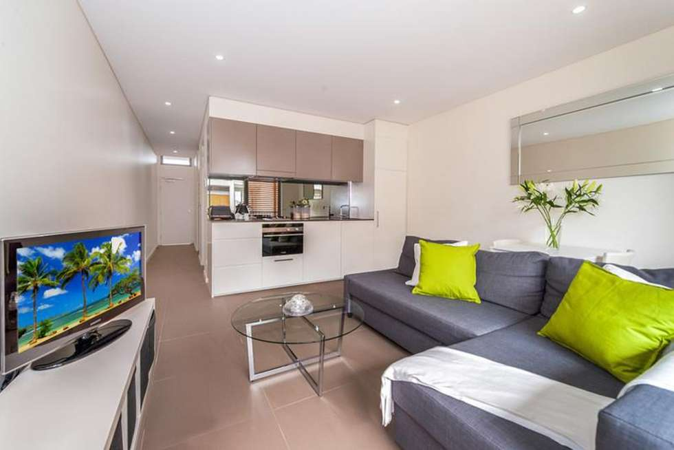 Second view of Homely apartment listing, 313/9-15 Ascot Street, Kensington NSW 2033