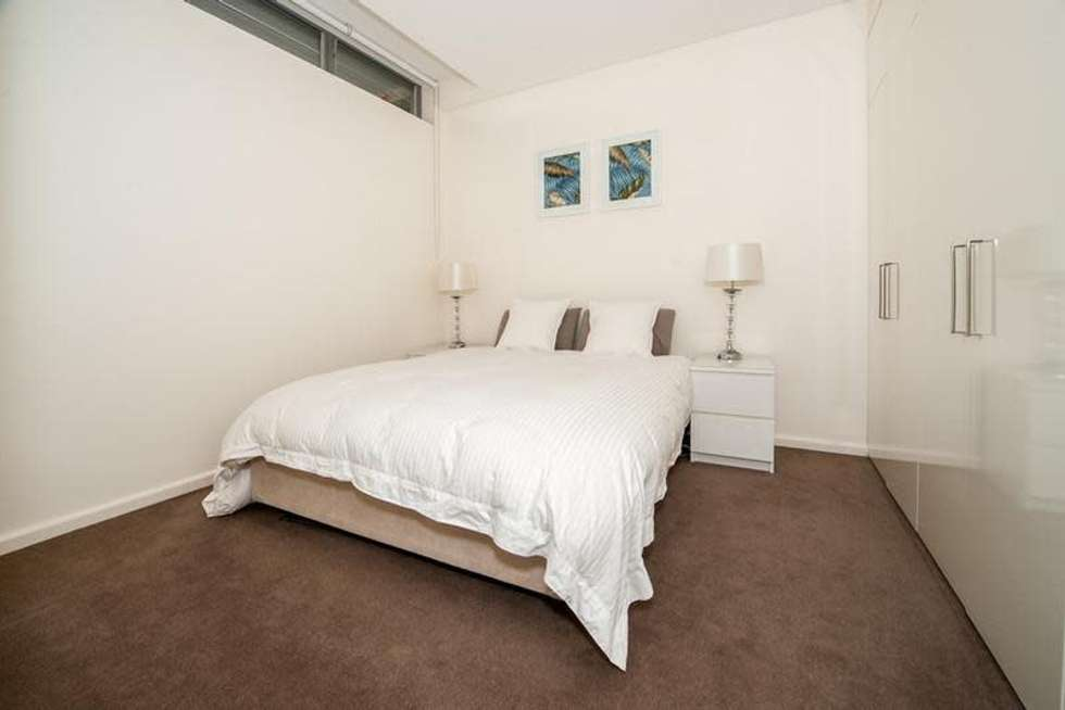 Third view of Homely apartment listing, 313/9-15 Ascot Street, Kensington NSW 2033