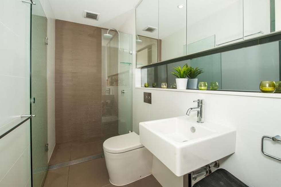 Fourth view of Homely apartment listing, 313/9-15 Ascot Street, Kensington NSW 2033