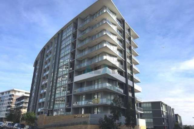 87/38 Shoreline Drive, Rhodes NSW 2138