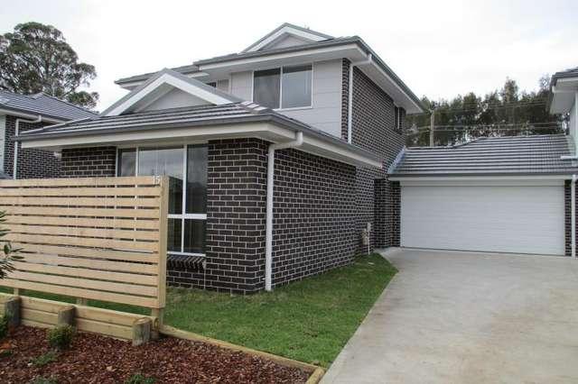 15/708 Lomandra Terrace, Hamlyn Terra, Hamlyn Terrace NSW 2259