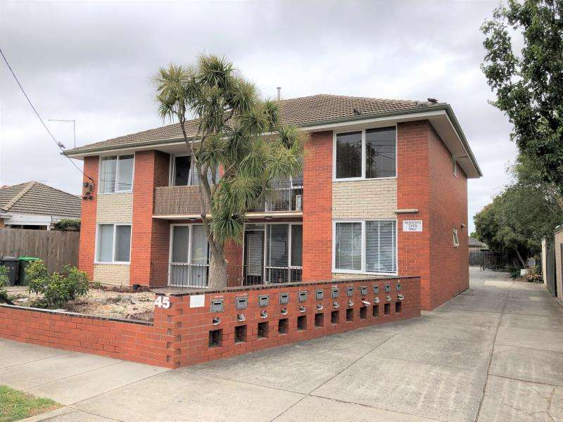 Main view of Homely apartment listing, 7/45 Coorigil Road, Carnegie, VIC 3163
