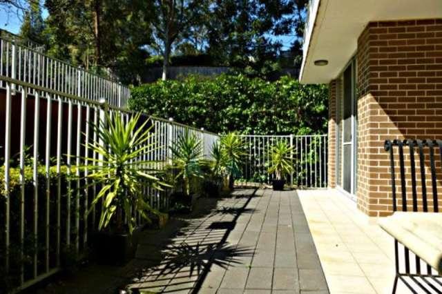 28/16-22 Dumaresq Street, Gordon NSW 2072