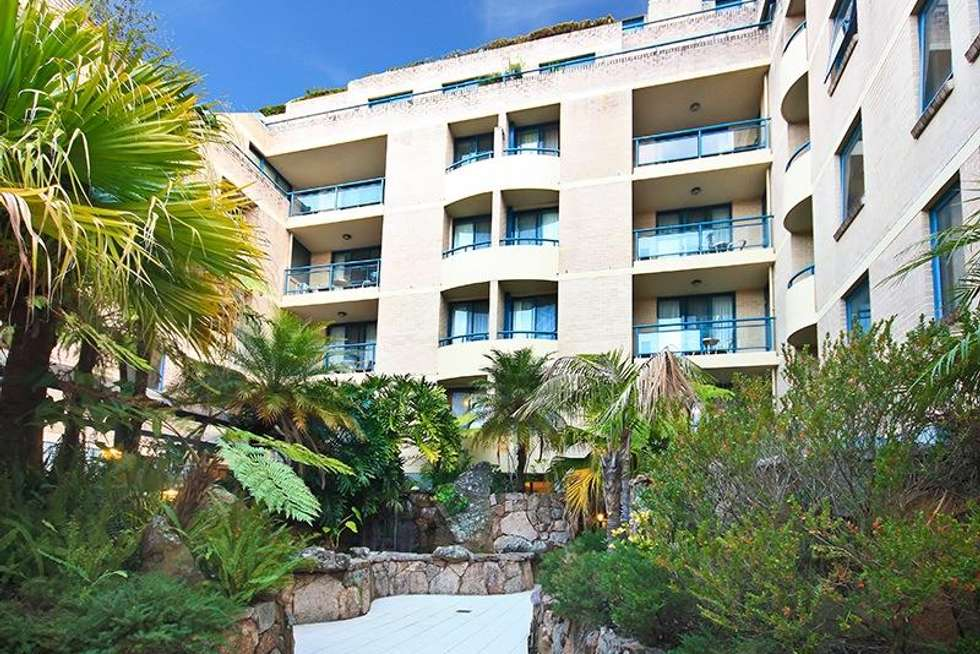 Fifth view of Homely apartment listing, 16/183 Coogee Bay Road, Coogee NSW 2034
