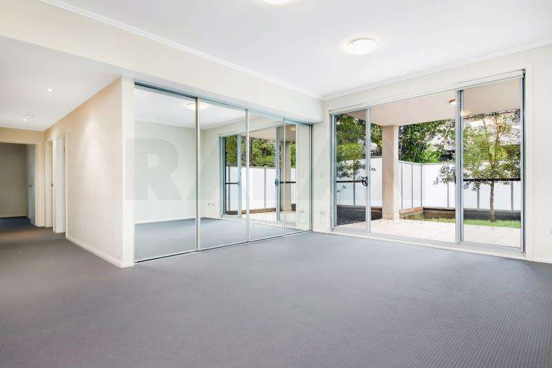 Main view of Homely apartment listing, 1/23-31 McIntyre Street, Gordon, NSW 2072