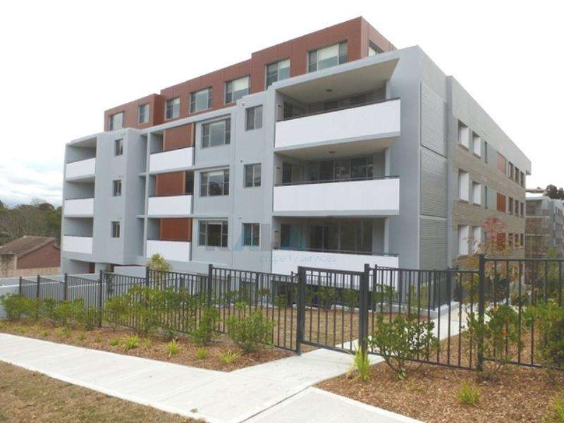 Main view of Homely apartment listing, 57/35-39 Dumaresq Street, Gordon, NSW 2072
