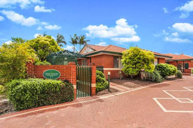 2/4 Gilders Place, Bayswater WA 6053