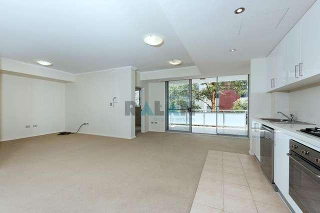 38/16-22 Dumaresq Street, Gordon NSW 2072