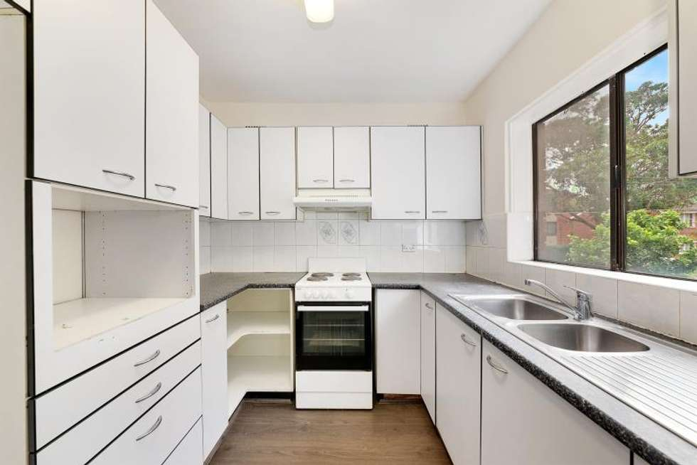 Second view of Homely apartment listing, 4/8 Jauncey Place, Hillsdale NSW 2036