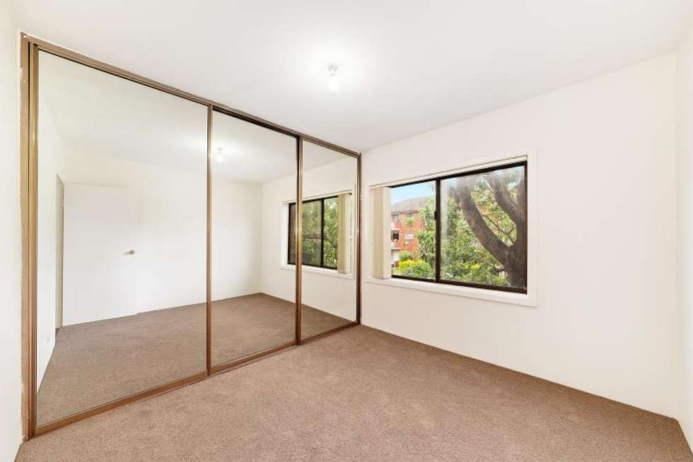 Third view of Homely apartment listing, 4/8 Jauncey Place, Hillsdale NSW 2036